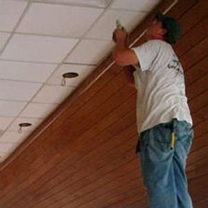 Soundproofing Concerns for Suspended Ceilings