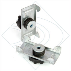 PAC RSIC-1 Soundproofing Decoupling Clip